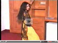 mujra in room