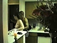 Cuck cuckold a beautiful blonde wife amateur interracial