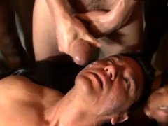 Teen gay anal sex cumshot movietures Cody Domino Gets