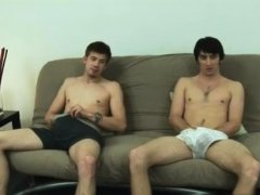 Cute guys in room sex and teen studs gay porn In the