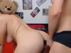 Sexy Hot Lesbian Having Good Sex On Cam