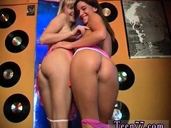 Fat lesbians first time Sexy young lesbians