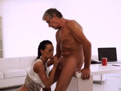 Hungry and horny giantess xxx Finally she's got her chief