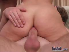 Cintia begs to be fucked